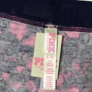 PINK Victoria's Secret Intimates & Sleepwear - 3 pack VS Pink undies size: Large